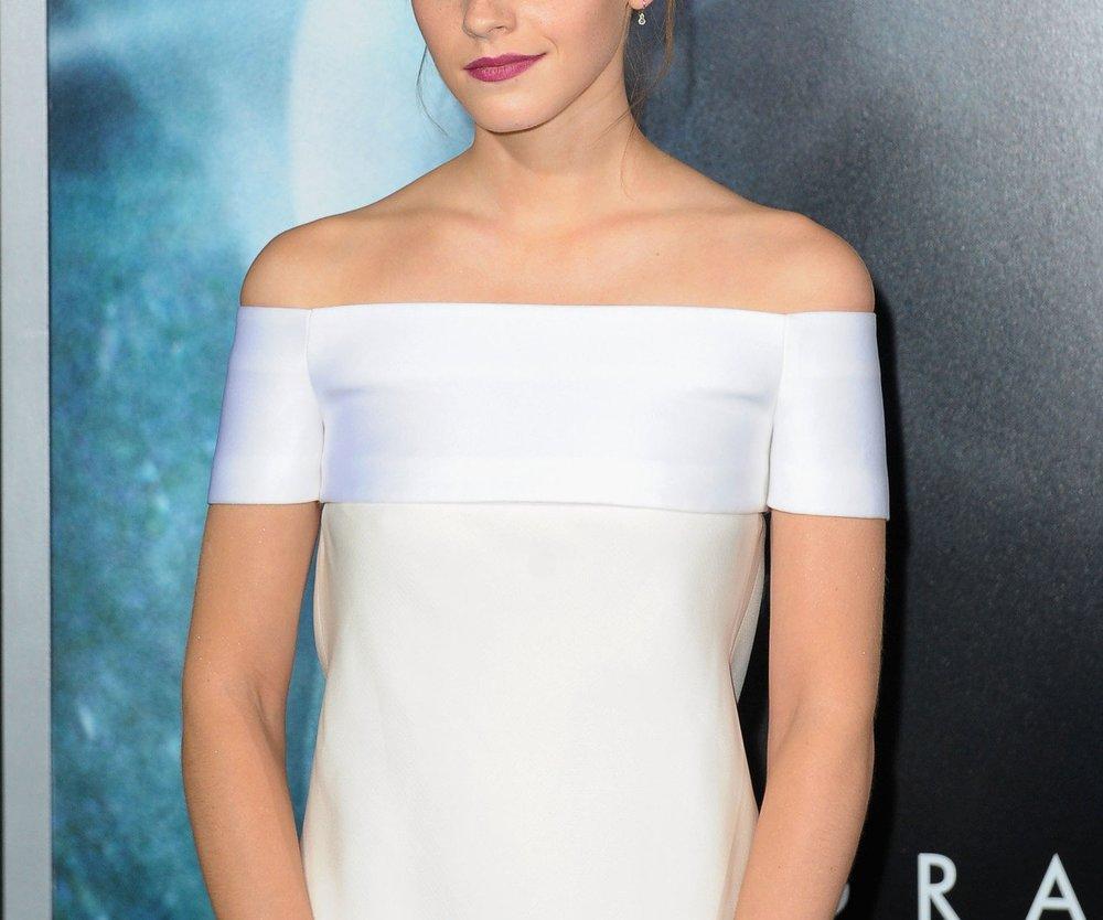 Emma Watson: Uni statt Hollywood