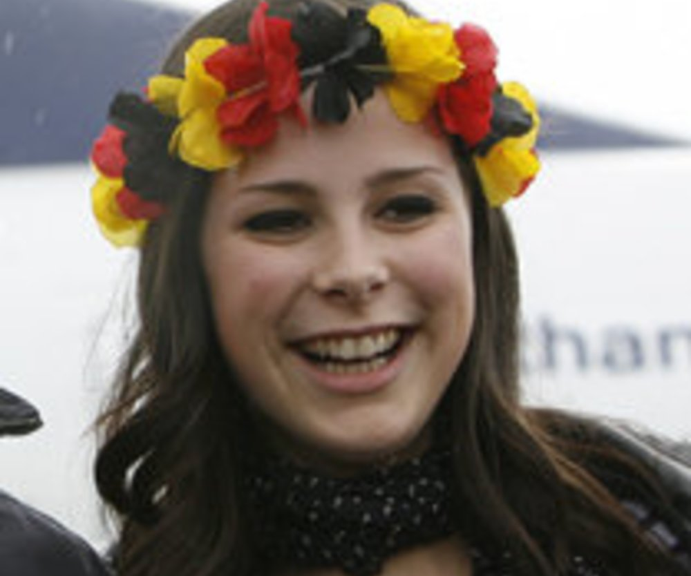 Lena Meyer-Landrut: Unser Song für Deutschland