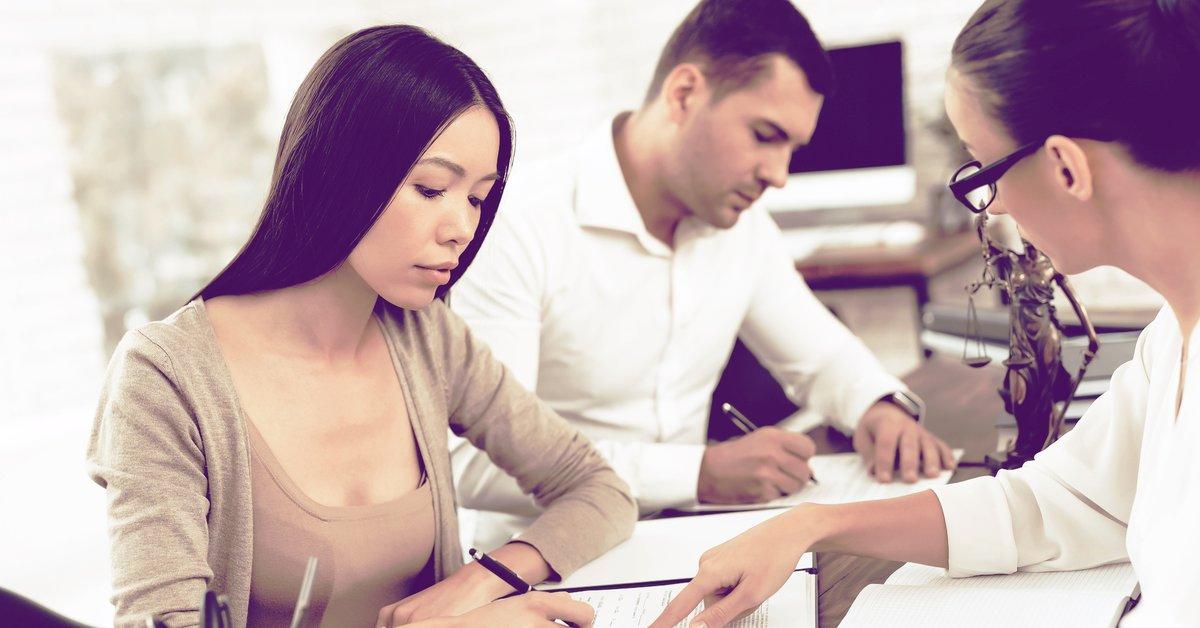 Wie Läuft Eine Scheidung Ab
