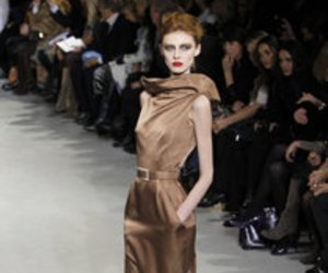 Fashion Week Paris: Stephane Rolland