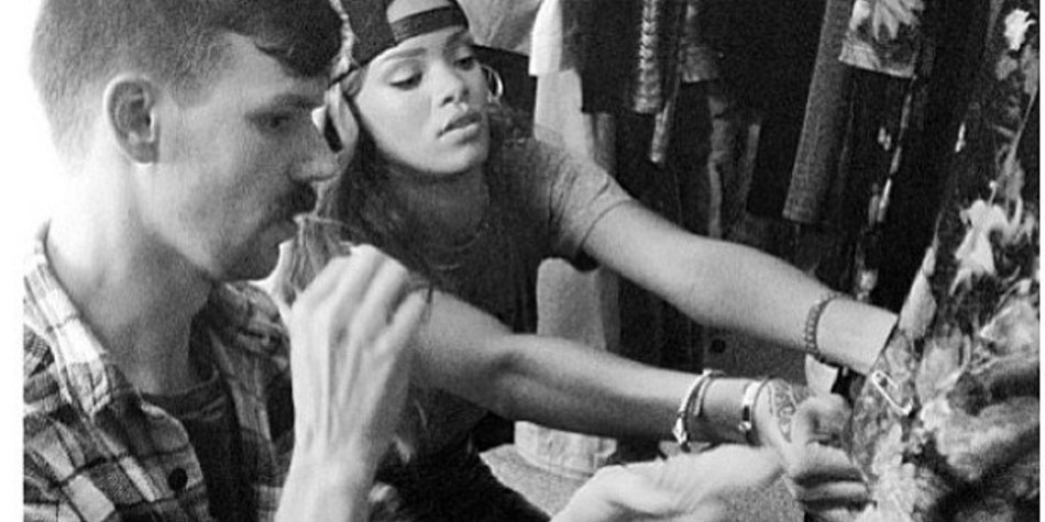 Rihanna will noch mehr Mode designen