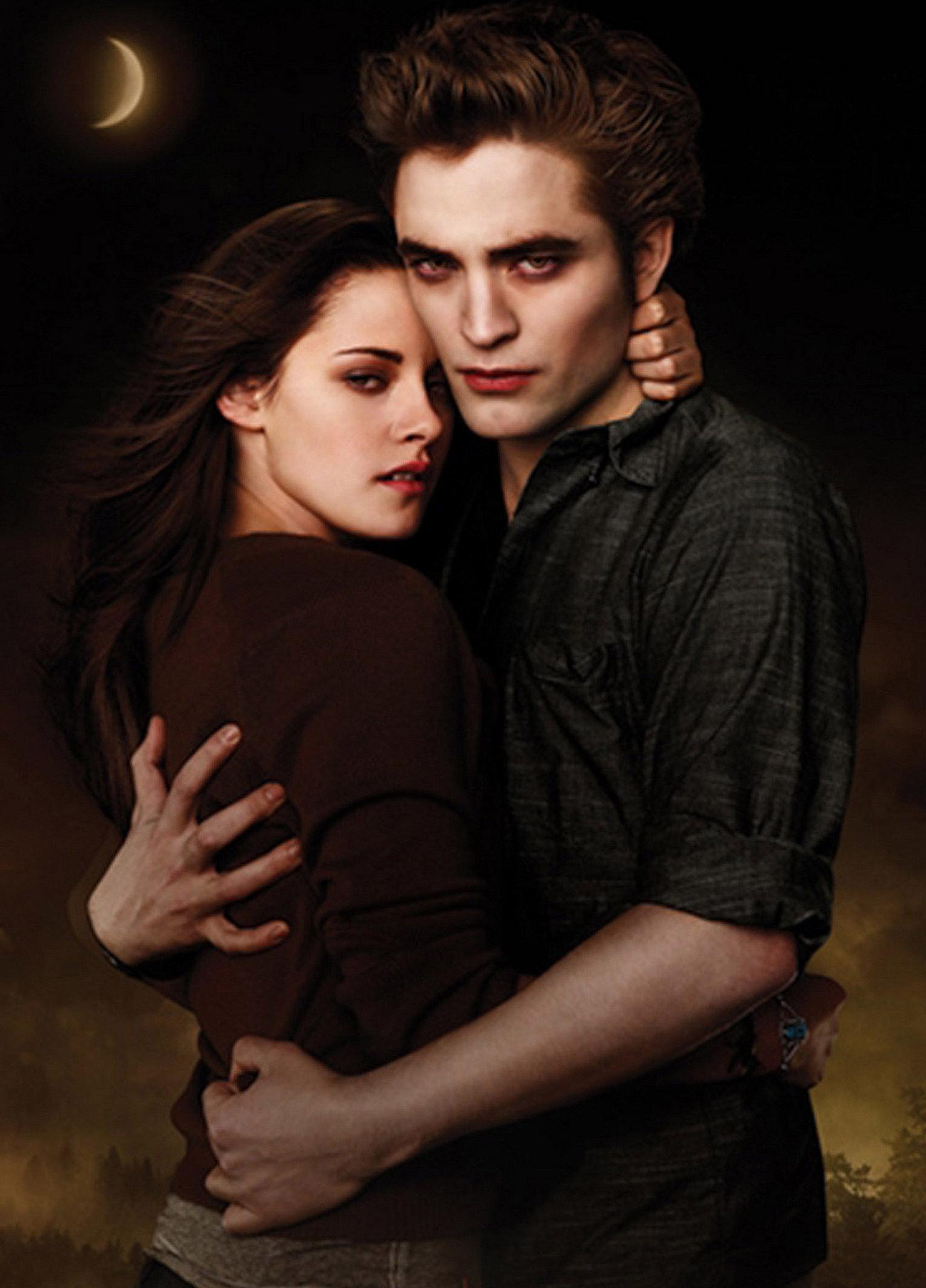 Bella und edward Dating im echten Leben