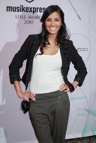 TV-Star Collien Fernandes drehte schon für GZSZ