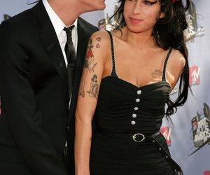 Amy Winehouse: Ihr Ex-Mann kämpft um sein Leben