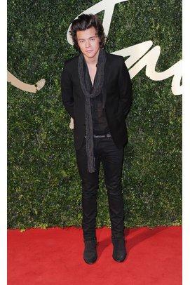 Harry Styles wird vor den Kardashians gewarnt