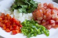 Dash-Diät Abendessen