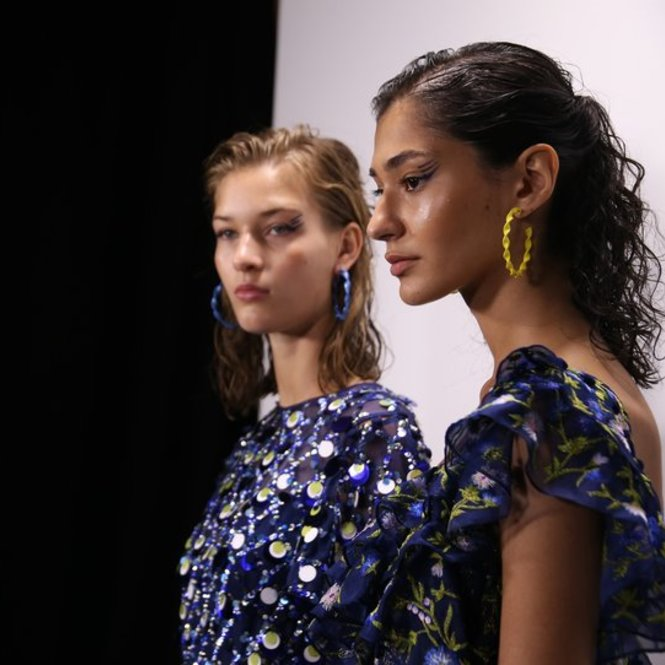 Trends Berlin Fashion Week