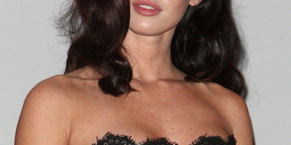 Megan Fox: Busengrapscher bei Dreharbeiten