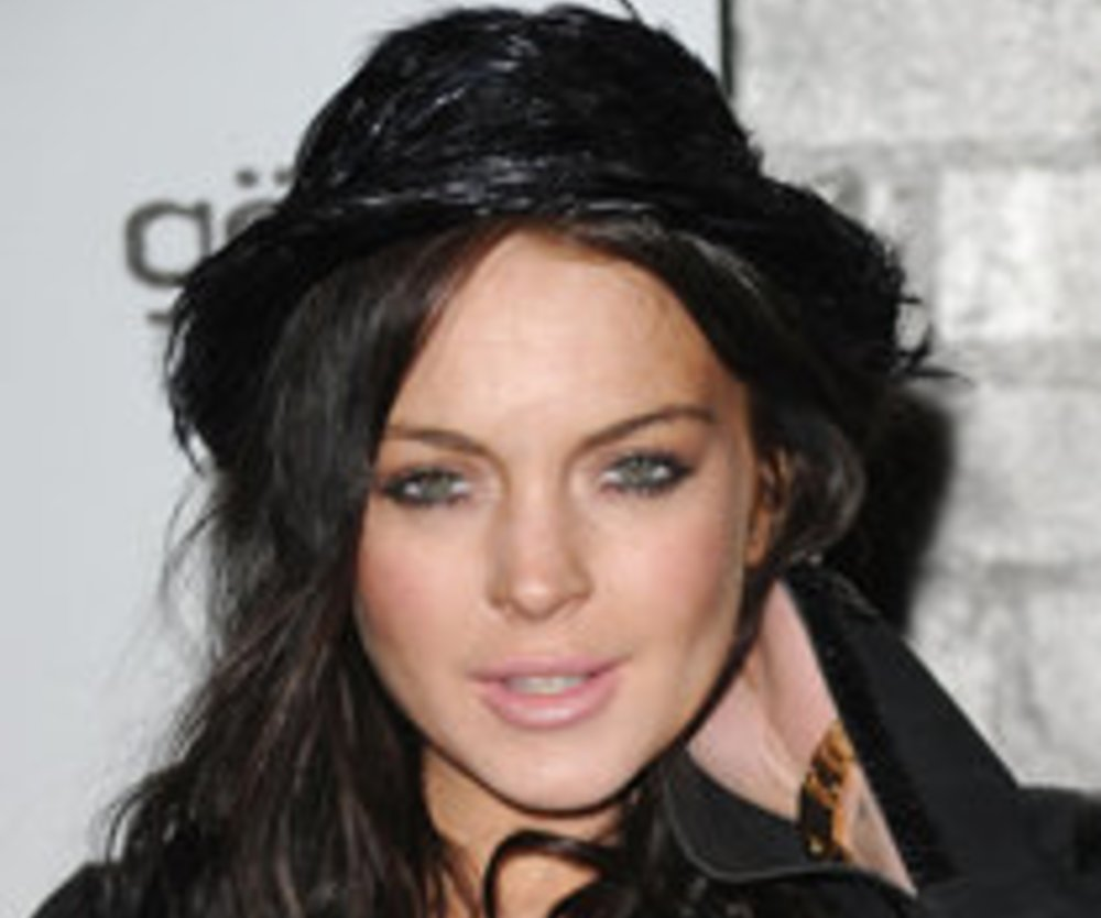 Lindsay Lohan: Spielt sie einen Erotikfilm-Star?