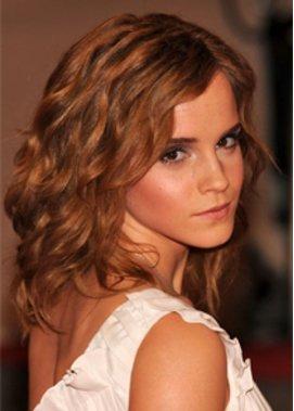 Emma Watson nackt zu sehen