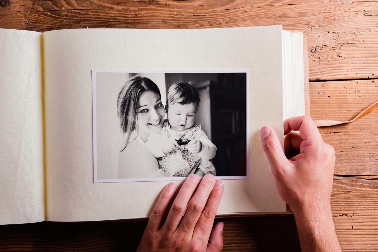 Die Schönsten Sprüche Für Dein Babyalbum Desired De