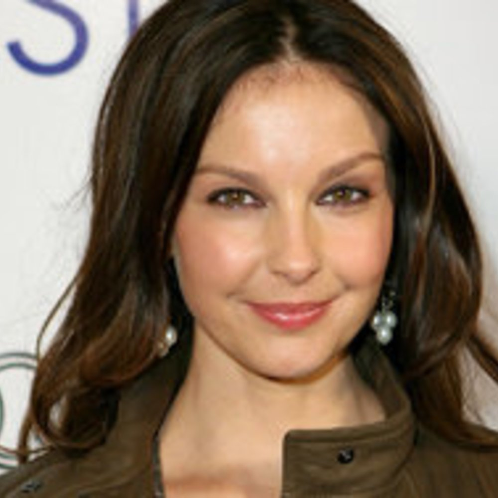 Ashley Judd: Kritik für Memoiren!
