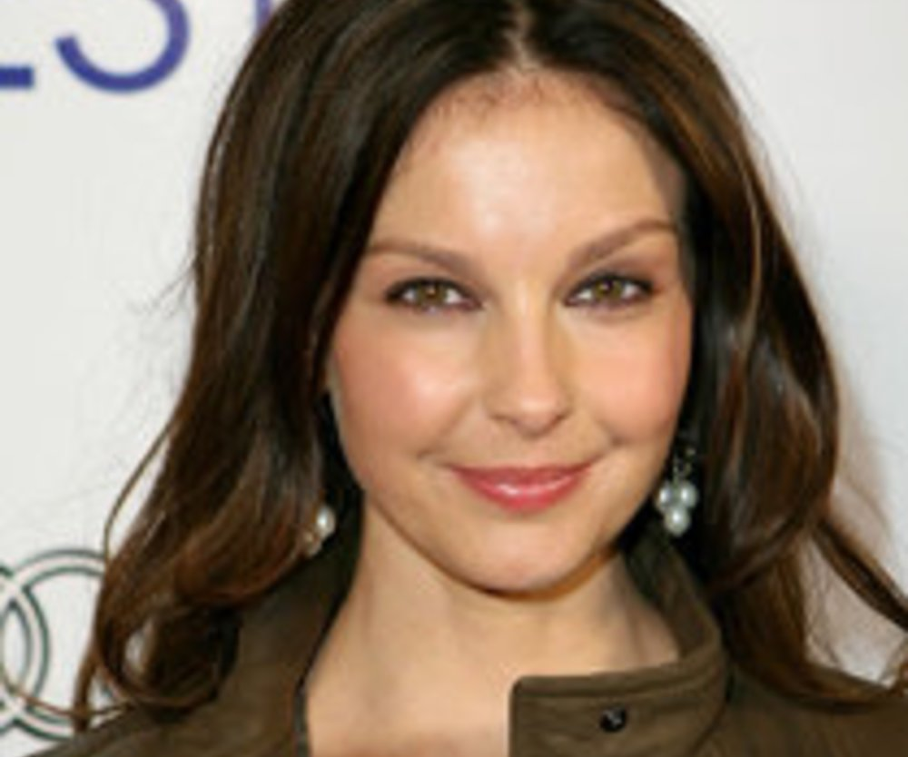 Ashley Judd: Kritik für Memoiren!