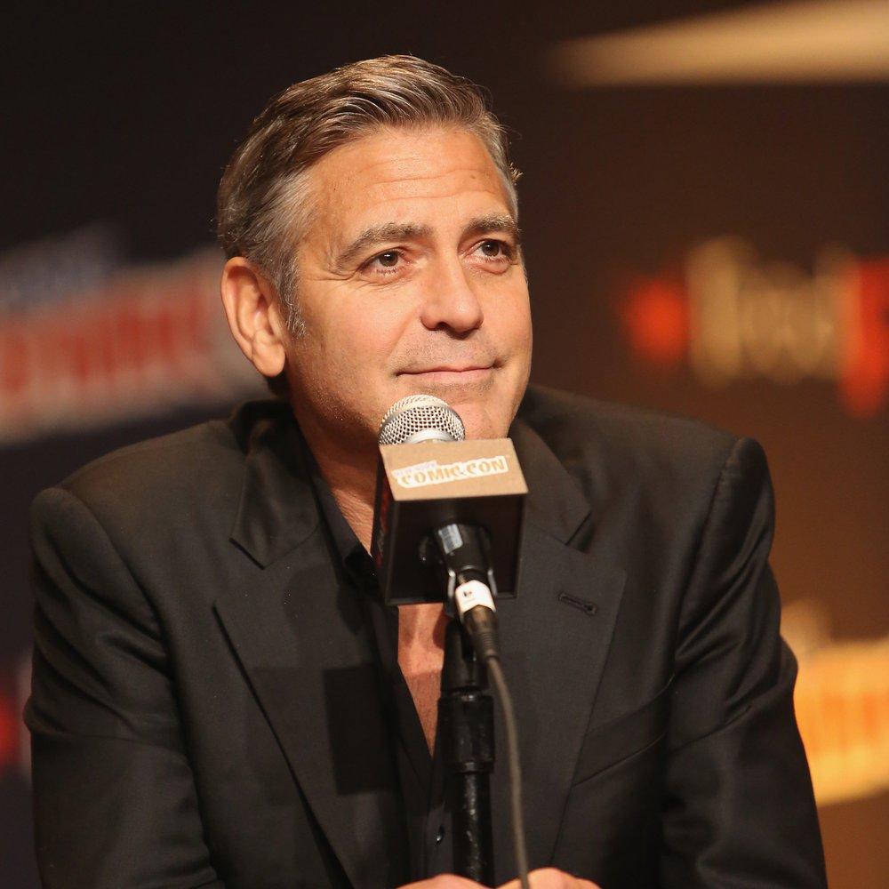George Clooney äußert sich zur Sony-Hackeraffäre