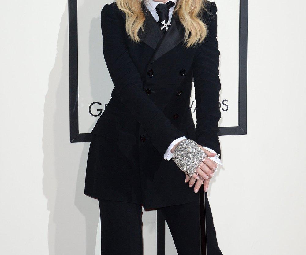 Madonna plant neues Filmprojekt