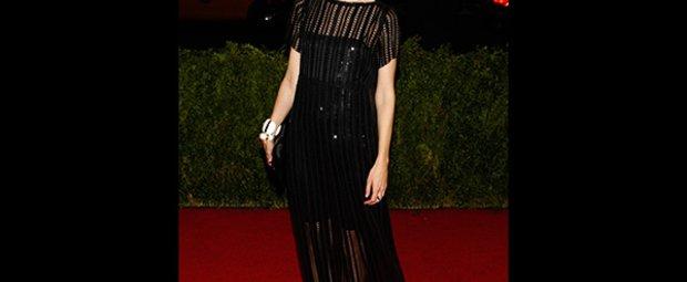 Met Ball 2014 Sofia Coppola