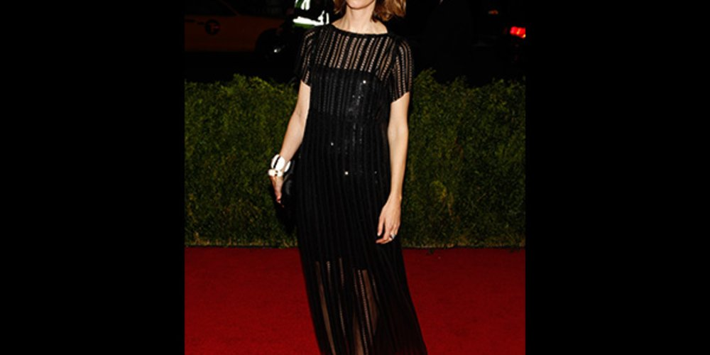 Met Ball 2014 Sofia Coppola