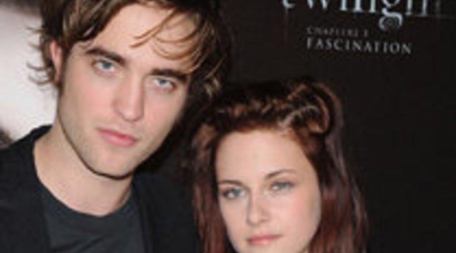 Twilight Saga - eine Buchserie wird zum Kult
