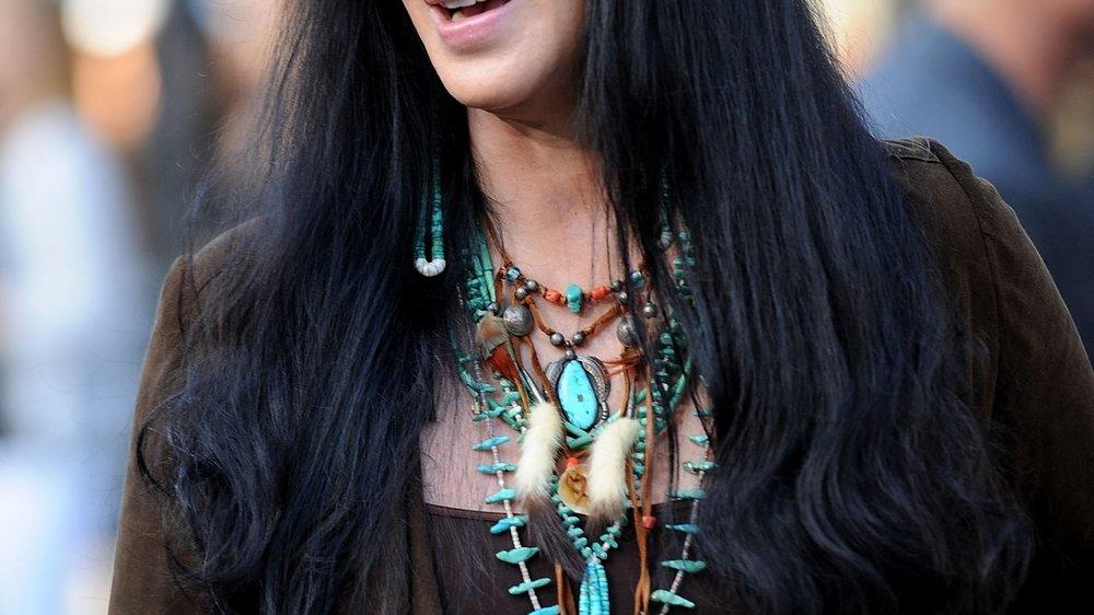 Cher teilt ordentlich aus
