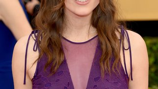 """Keira Knightley: """"Ich bin ein Rechtschreibfehler!"""""""