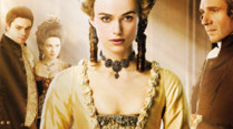 Die Herzogin – Keira Knightleys neuer Film