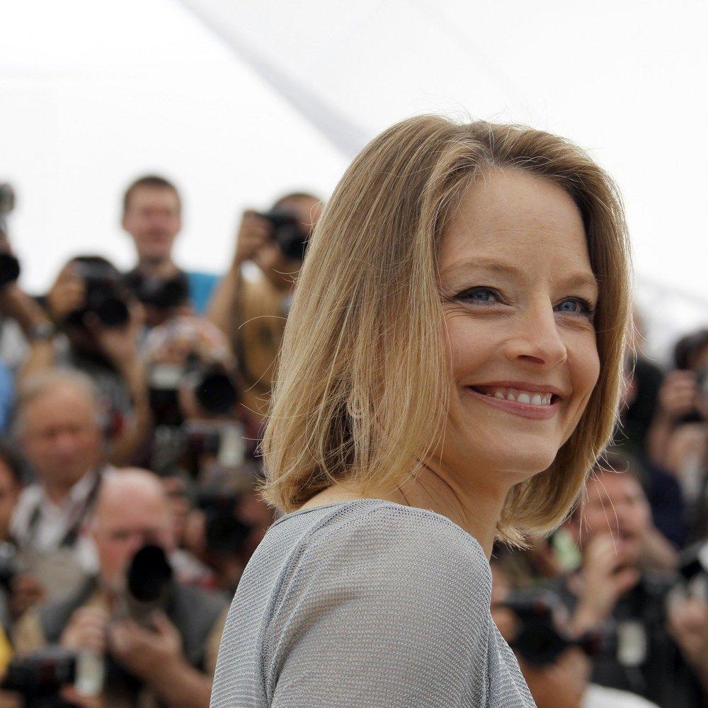 Jodie Foster gerät in Turbulenzen