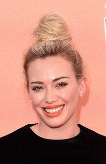 Hilary Duff: Bloggerknoten