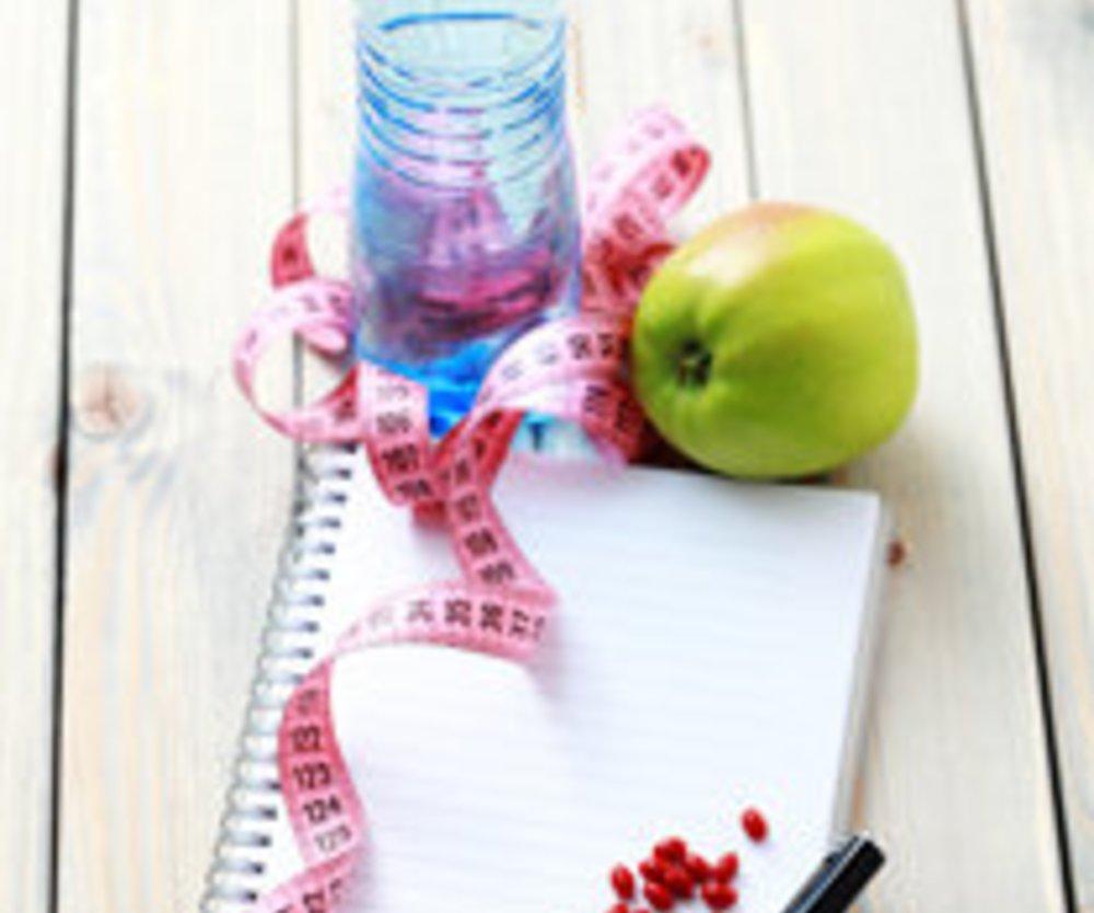 Cambridge Diät: Schneller Erfolg in fünf Phasen