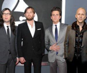 Glee: Versöhnung mit Kings of Leon