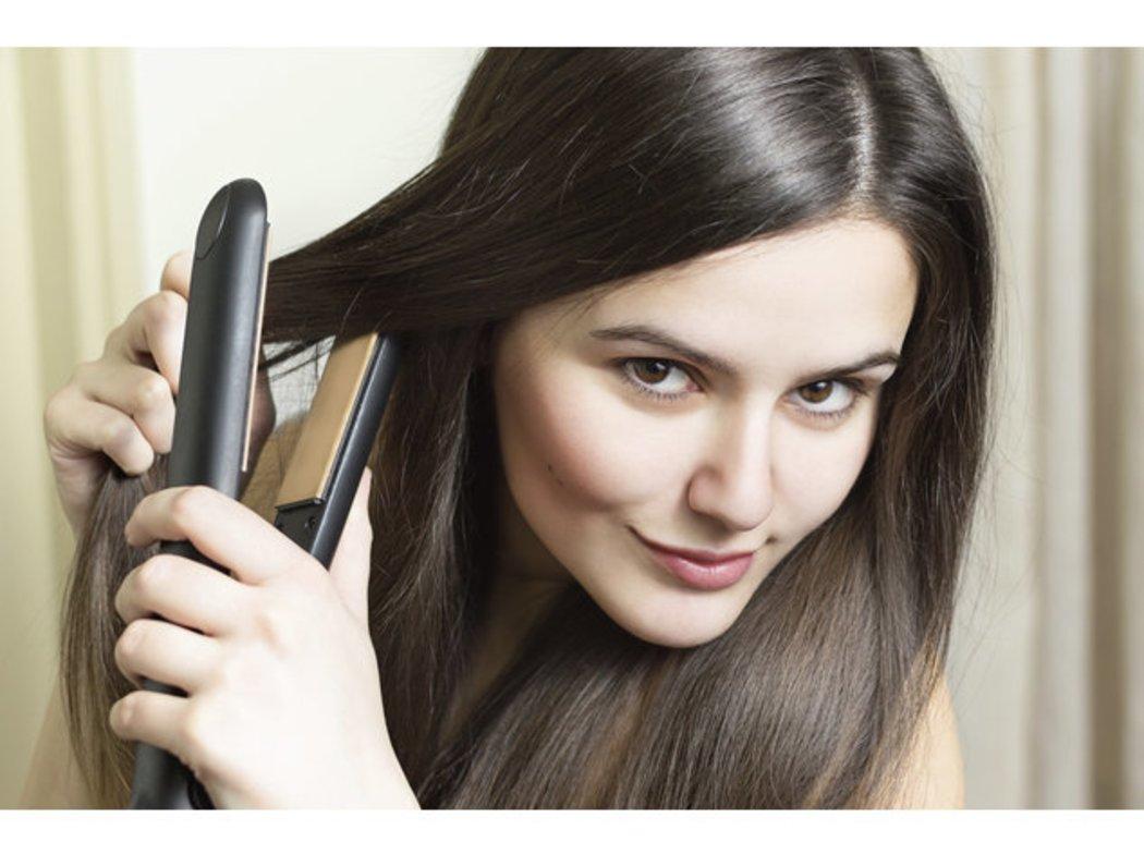 Haare Glätten Die Besten Tipps Und Tricks Desiredde