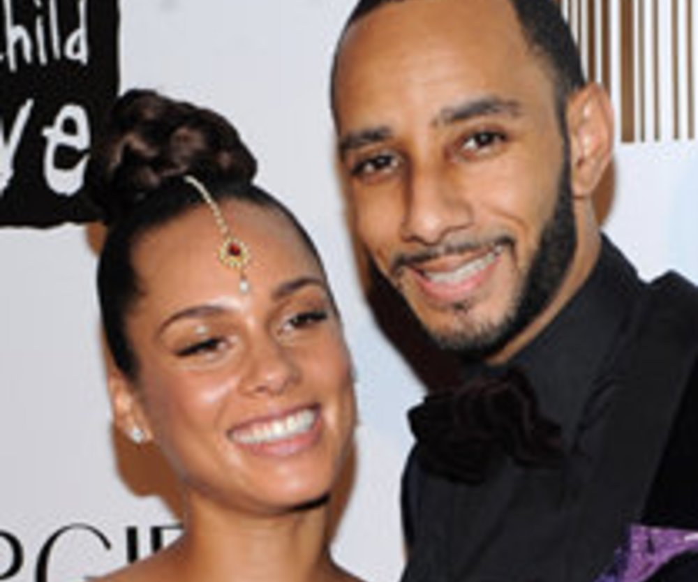 Alicia Keys wird bald Mutter