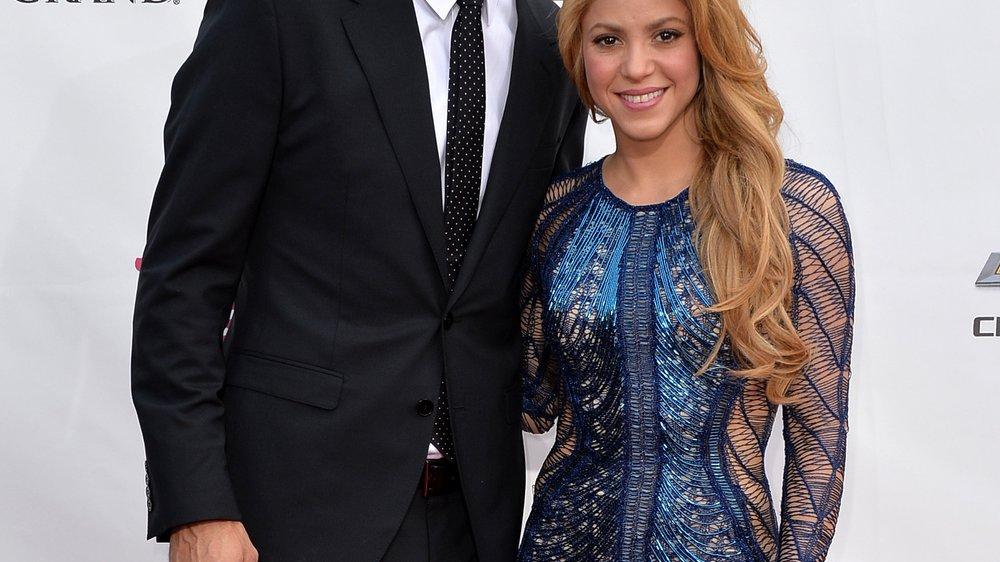 Shakira bringt Baby Sasha nach Hause