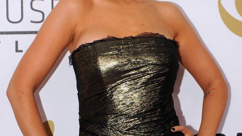 Christina Aguilera: Neue Platte im Retro-Sound