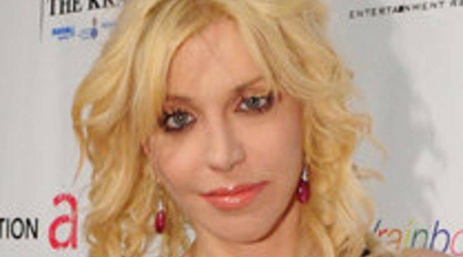 Courtney Love über Sorgerechtsverlust