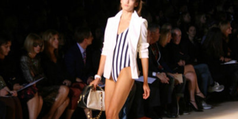 Fashion Week New York 2010: Tommy Hilfiger