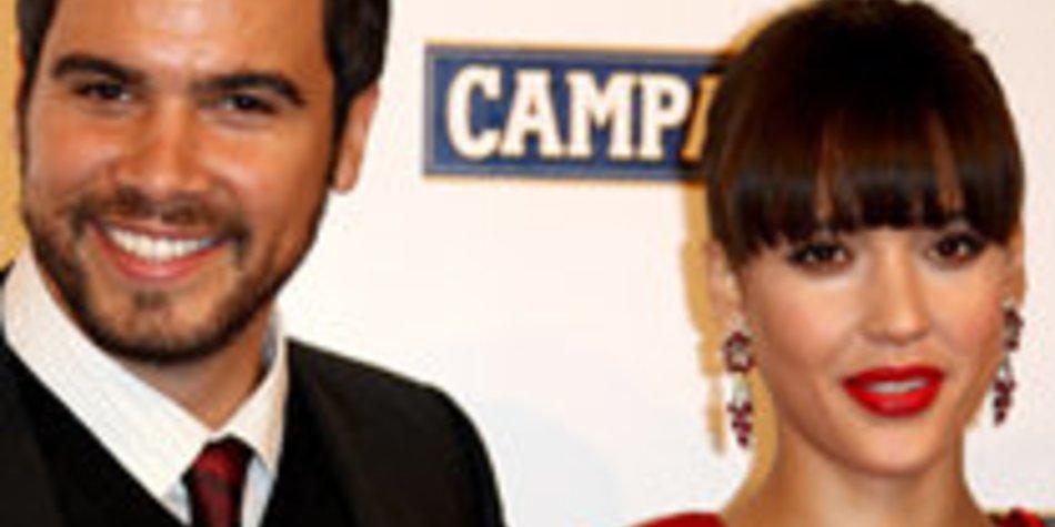 Lindsay Lohan: Knutscherei mit Jessica Albas Mann?