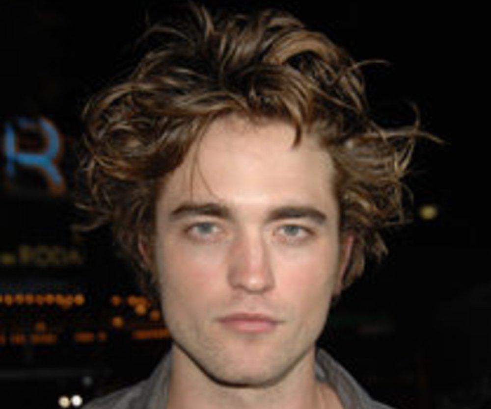Robert Pattinson: Streit mit Clooney?
