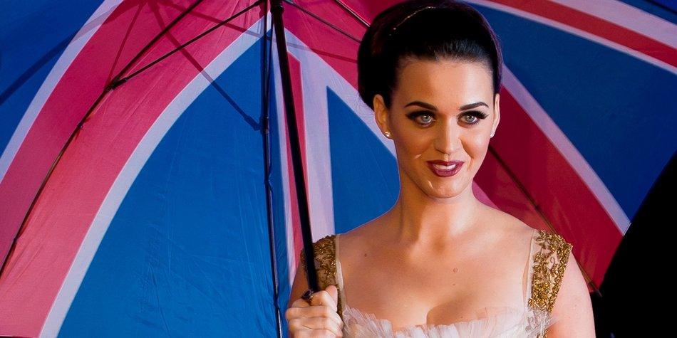 Katy Perry bereut ihre Ehe nicht