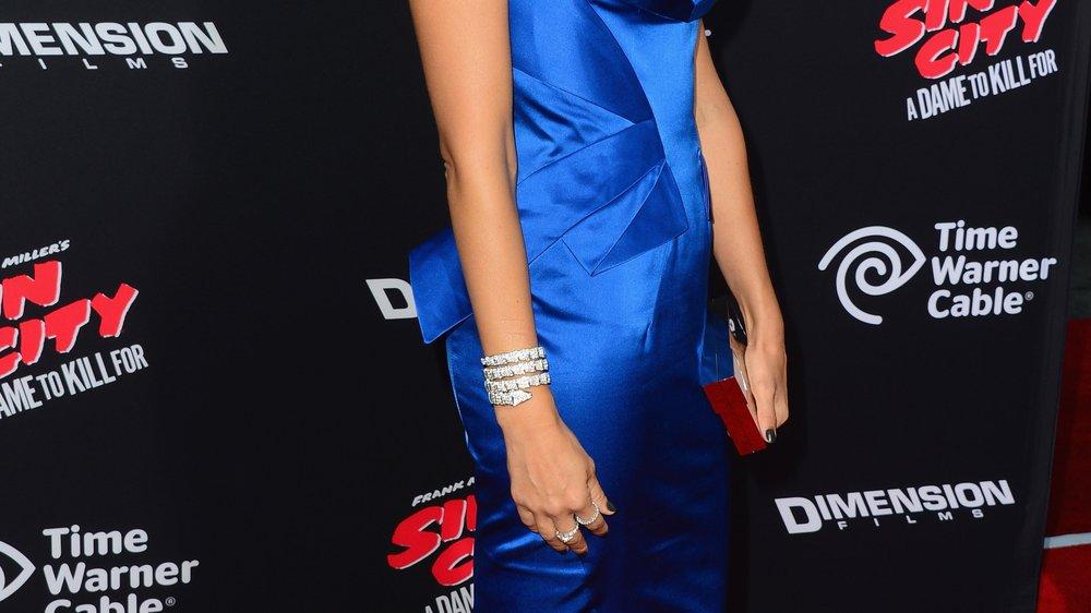 Jessica Alba: Ihre Tochter hat keine Manieren