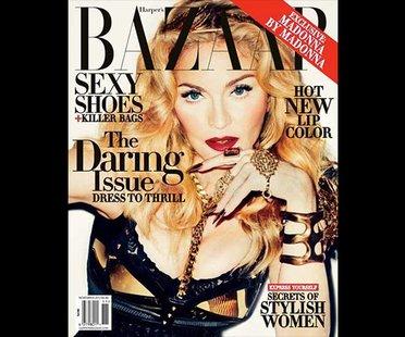 Cover Harper