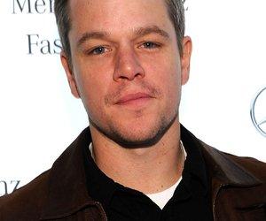 Matt Damon sucht seine Identität