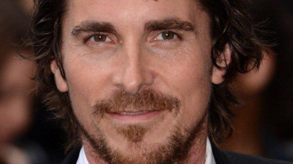 Christian Bale: Schock über Massaker bei Batman-Premiere