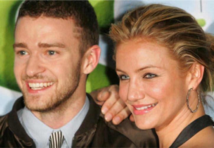 Justin Timberlake - Darsteller in Longshot