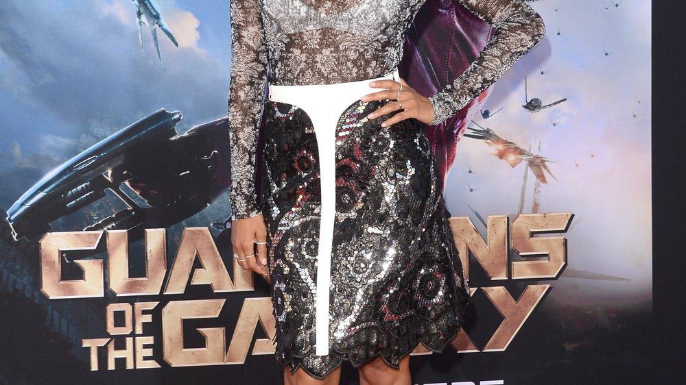 Zoe Saldana will keine Rolle um jeden Preis