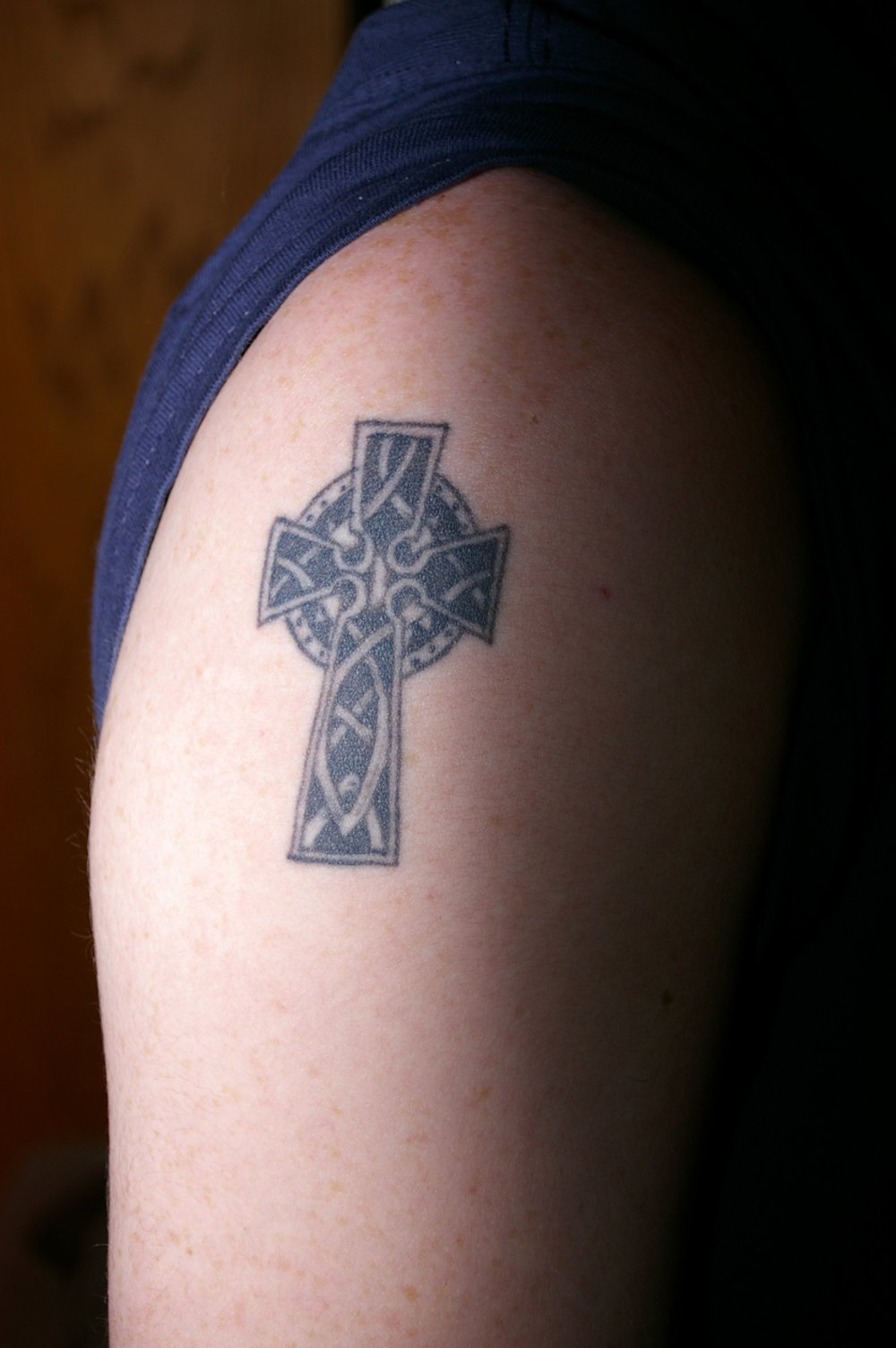 Kreuz Tattoo Bedeutung Schone Vorlagen Desired De