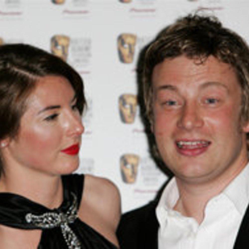 Jamie Oliver: Er liebt und verschmäht seine Frau