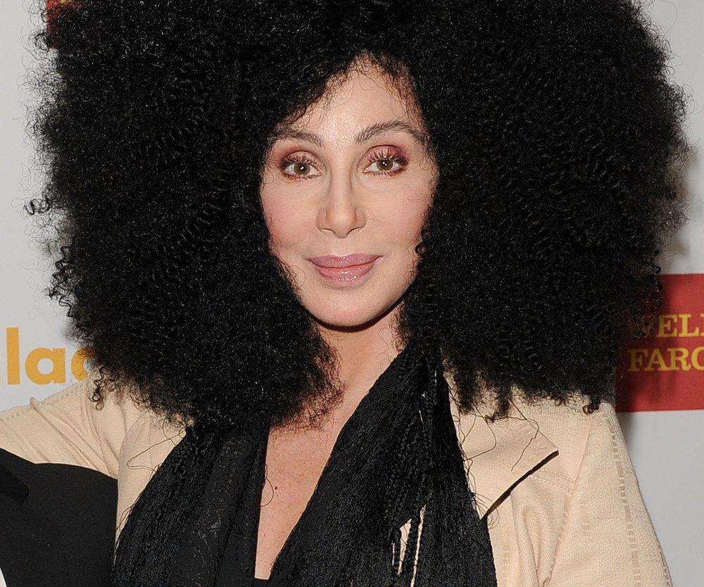 Cher wieder vorm Traualtar?