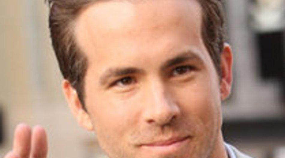Ryan Reynolds macht Fans glücklich
