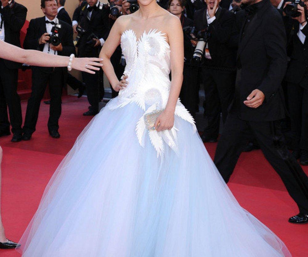 Cannes 2011: Li Bingbing