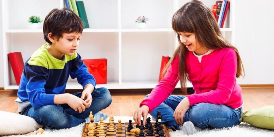 Lernspiele – ein wichtiger Bestandteil des Alltags